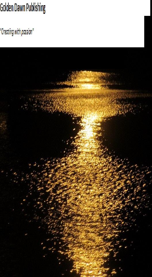 golden dawn light publishing